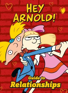 Hey Arnold! Guide to Relationships