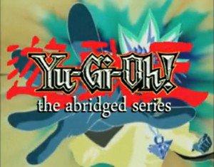 Yu-Gi-Oh Abridged
