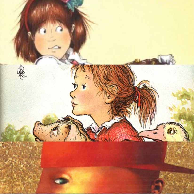 Junie B. Jones, Charlotte's Web, Holes