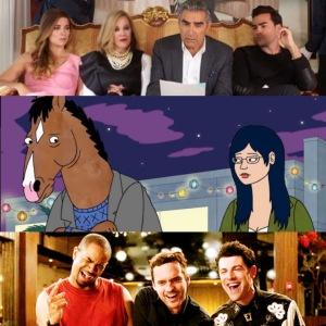 TV Pilots