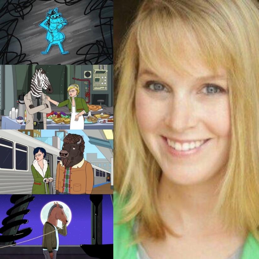 Alison Tafel