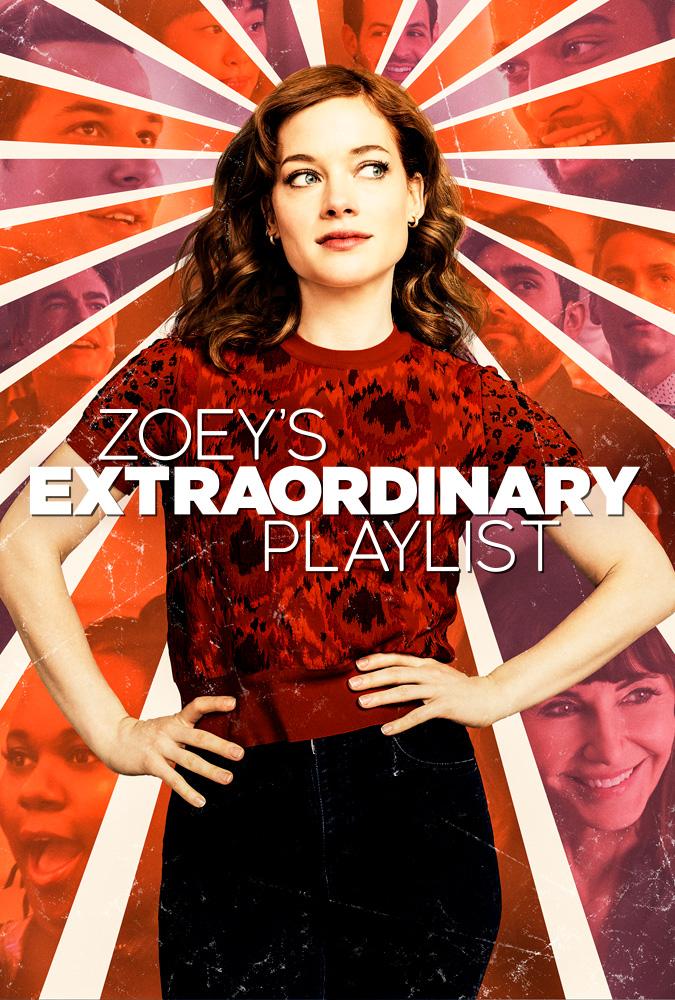 Zoeys Extraordinary Playlist Season 2